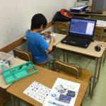 プログラミング教室2回目の授業