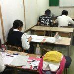 自習室で8時間
