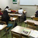 信太中学校は4連休中ですが