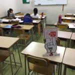 全国統一小学生テストを今年もしました