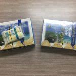 信太中学校の3年生から修学旅行のお土産をもらったよ その2