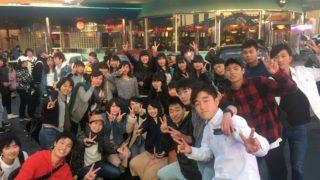 中学部終了イベント「ユニバで1日遊ぼう」その2